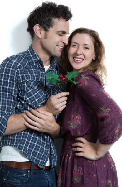 Photo Flash: Meet the Cast of Anna Ziegler's A DELICATE SHIP at The Playwrights Realm