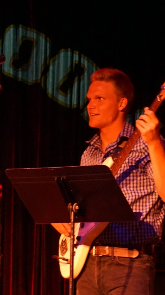 Photos: GIRLFRIEND FROM HELL: THE MUSICAL in Concert at The Cutting Room