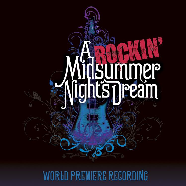 12.14 Foundation's A ROCKIN' MIDSUMMER NIGHT'S DREAM Cast ...