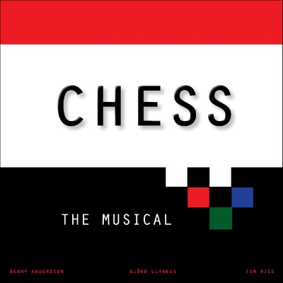 BWW Previews: CHESS THE MUSICAL at White Plains Performing Arts Center