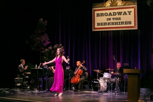 Photos: Shakespeare & Company Hosts BROADWAY IN THE BERKSHIRES Benefit