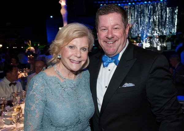 Elaine Bennett Darwin and Michael G. Murphy