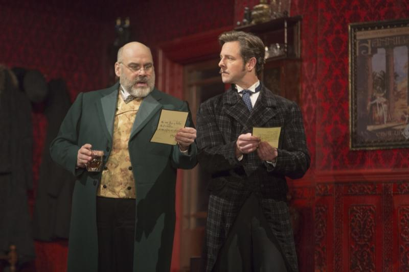 BWW Reviews: THE PHANTOM OF THE OPERA is a Beautiful Production, Well Worth the Trip from the Coachella Valley and Inland Empire