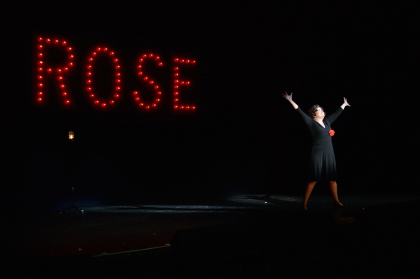 Photo Flash: First Look at Harbor Lights Theater's GYPSY Starring Sally Mayes