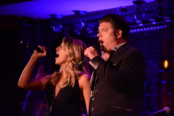 Photos: Inside JEKYLL AND HYDE RESURRECTION Concert at 54 Below