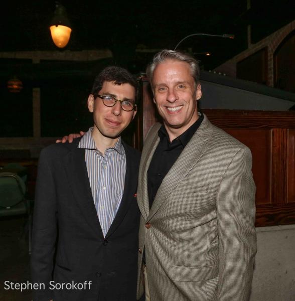Aaron Weinstein & Doug Major