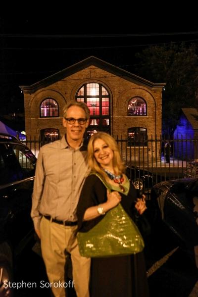 Dr. John D Wagner & Julie Budd