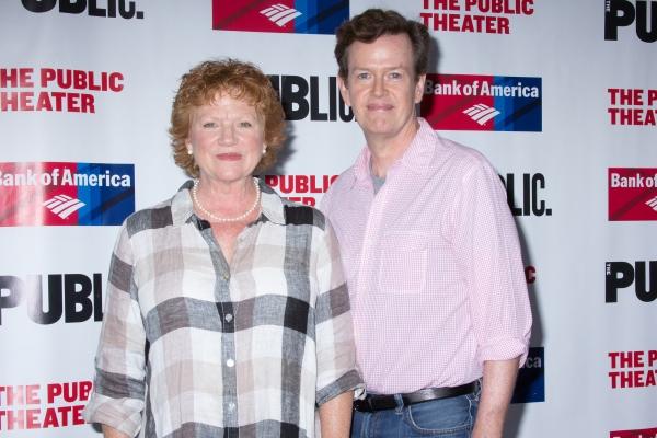 Becky Ann Baker, Dylan Baker