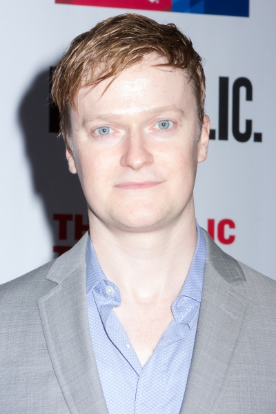 Photo Coverage: On the Red Carpet for Opening Night of CYMBELINE in the Park!