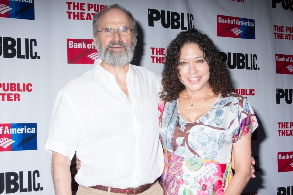Daniel Sullivan, Mimi Lieber