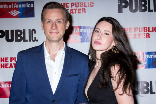 Tim Nicolai, Emma Duncan