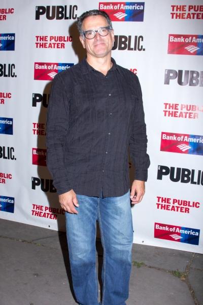 Steven Skybell