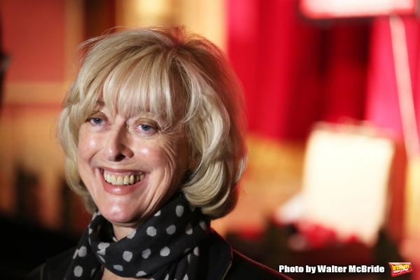 Director Maria Aitken