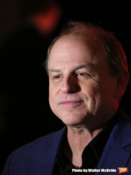 Producer Douglas Denoff