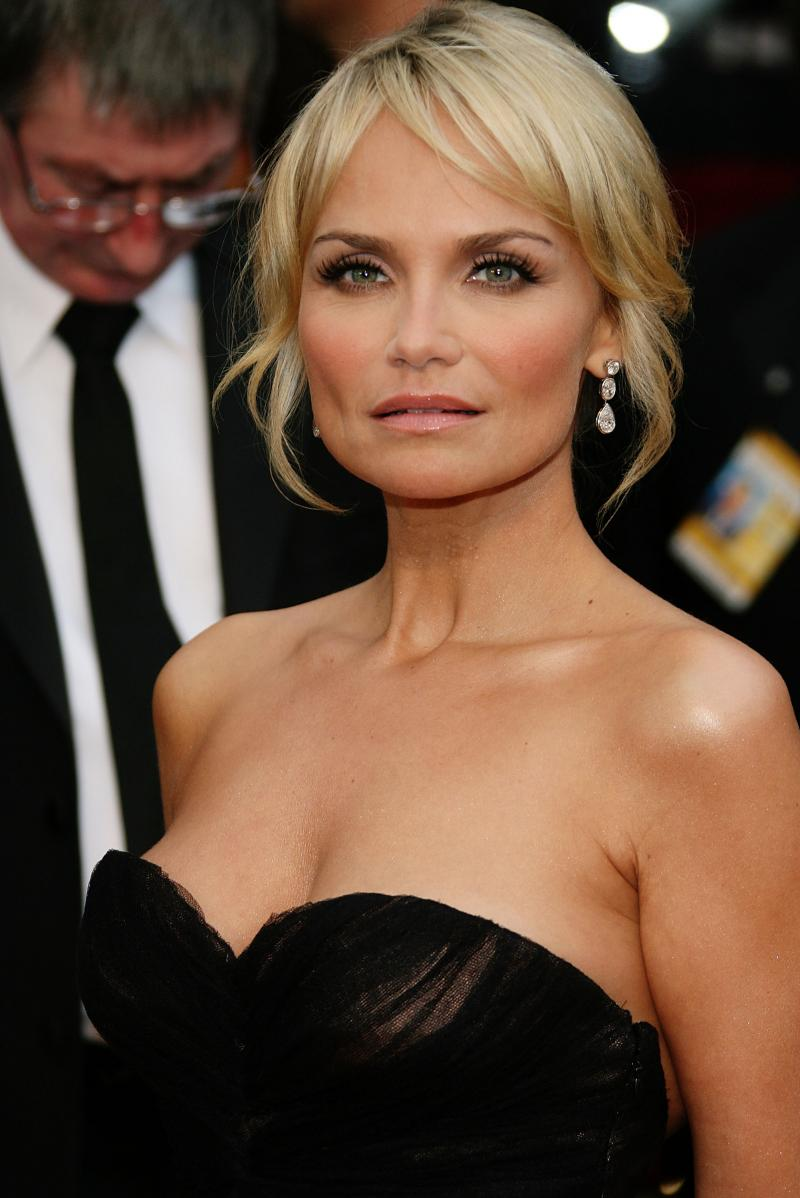 Kristin Chenoweth Announces Philadelphia Symphony Orchestra Concert In Early 2016, Tickets On Sale 8/14