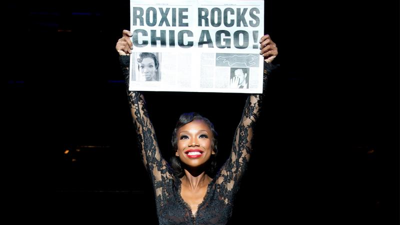 SOUND OFF Special Edition: CHICAGO's Roxie Is The Name On Everybody's Lips! Who Should Be Given A Shot Next?