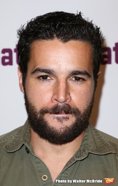 Christopher Abbott Photo