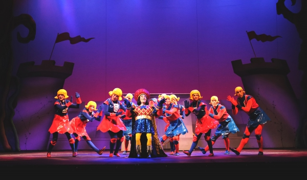 Photo Flash: First Look at Moonlight Stage Productions' SHREK: THE MUSICAL