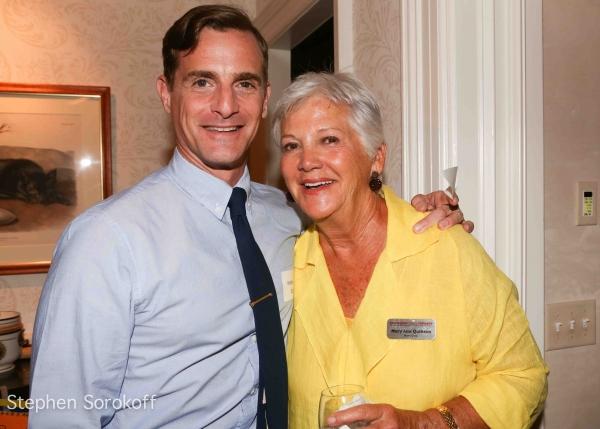 Mark Dold & Mary Ann Quinson