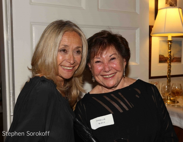 Eda Sorokoff & Sydelle Blatt, Board of Directors