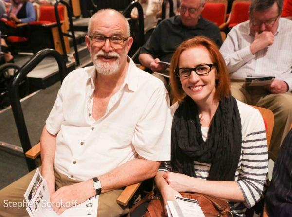William Finn & Carmel Dean