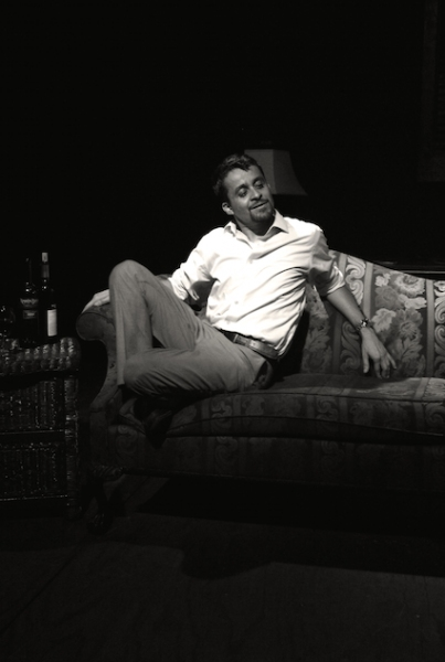 Javier E. Gomez