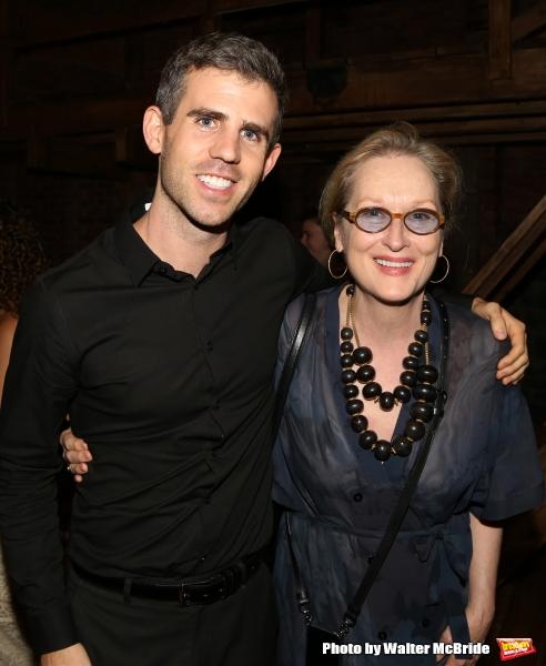 Meryl Streep, Kurt Crowley