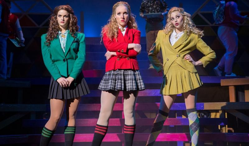BWW Review: Gen Y's Florida Premiere of HEATHERS: THE MUSICAL is 'So Very' and So Much More