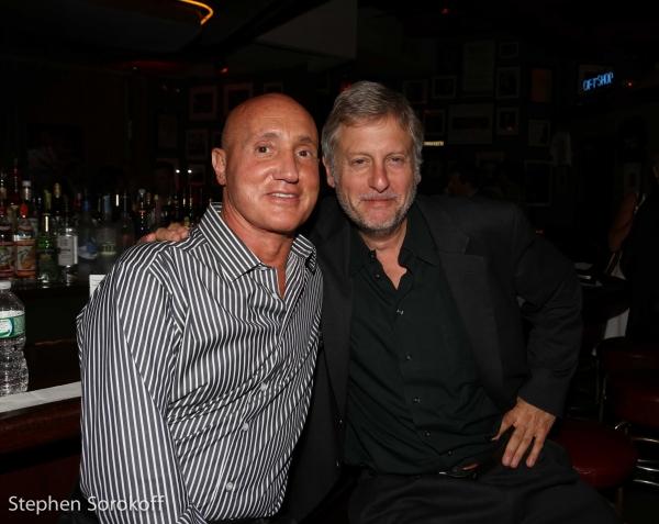 Gianni Valenti & David Finck