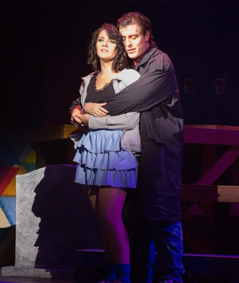 Bww Review Gen Y S Florida Premiere Of Heathers The