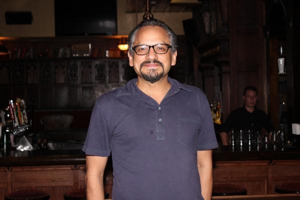 Jesse J. Perez
