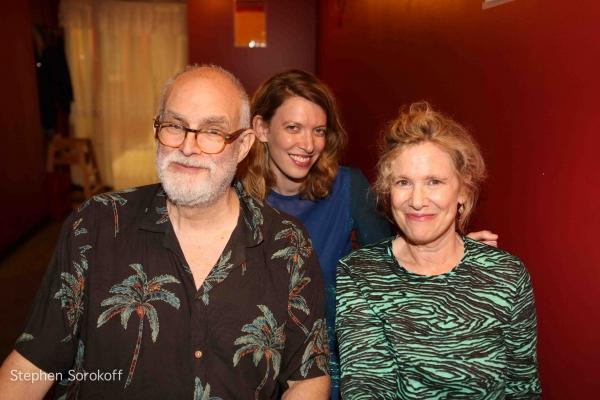 William Finn, Lucy Teitler, Nancy Doyne