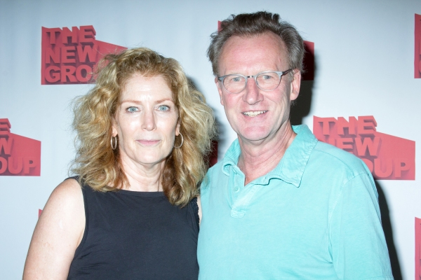 Photo Coverage: Go Inside Opening Night of the New Group's MERCURY FUR