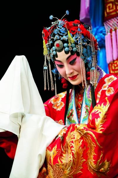 legend of the white snake opera