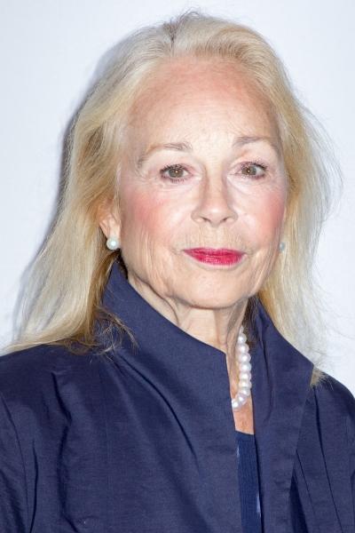 Maureen Anderman Photo