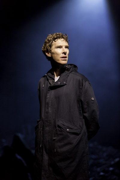Hamlet Production Photo