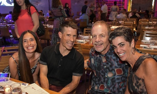 Photo Flash: CHICAGO SINGS THE BEST OF MOTOWN Raises Record Funds for Porchlight Music Theatre