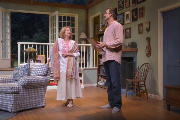Photo Flash: First Look at THE COUNTRY HOUSE at TheatreWorks