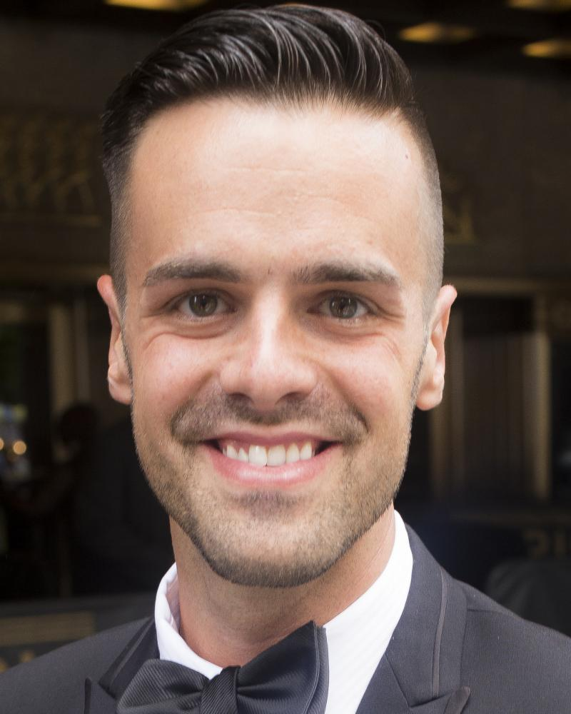BWW Interview: Music Director and Broadway Producer Michael J. Moritz Jr. Talks Career, US Coaching Tour, and Music