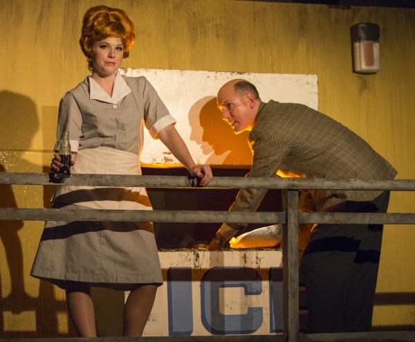 Betsy Bowman, Tim Curtis