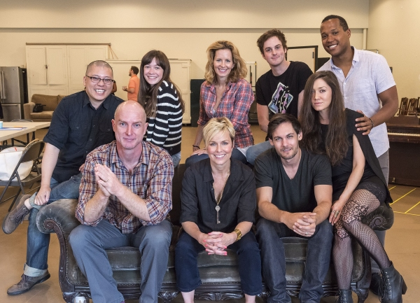 Eric Ting, Grace Kaufman, Missy Yager, Will Tranfo and Branden Jacobs-Jenkins,  Hugo Armstrong, Melora Hardin, Robert Beitzel and Zarah Mahler