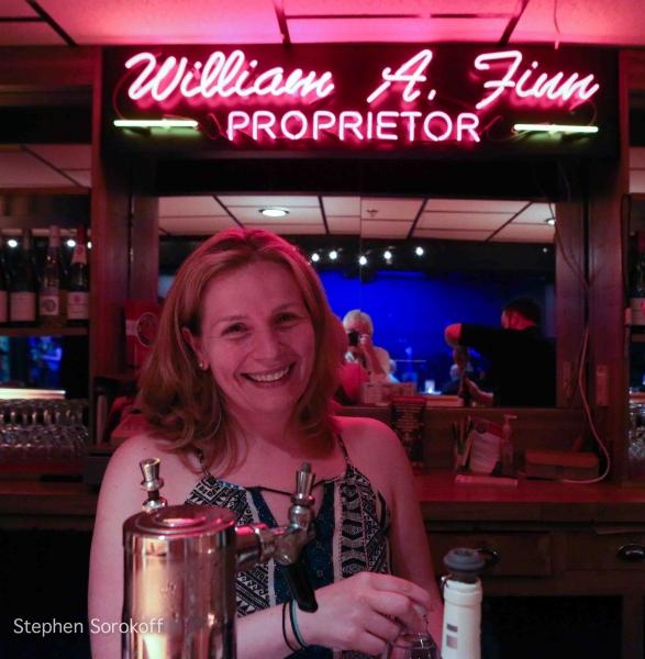 Stephanie Yankwitt, Blatt Center Producer Photo
