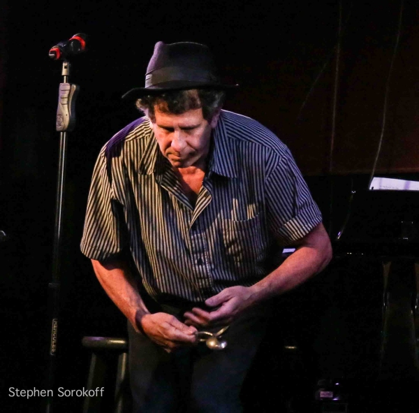 Photo Coverage: David Lutken & Friends Play Mr. Finn's Cabaret at Barrington Stage Co.