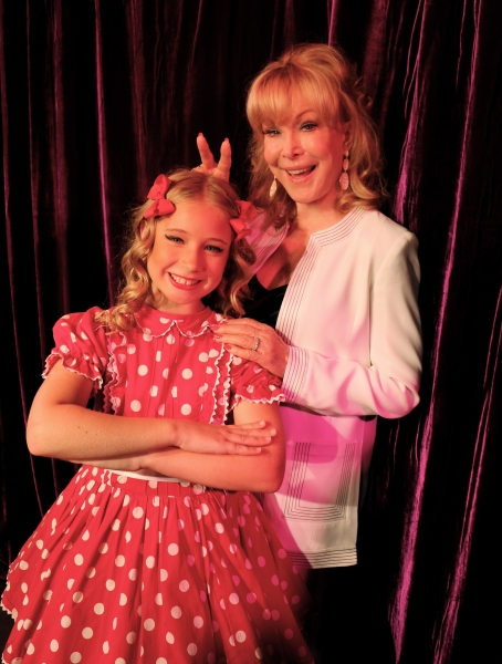 TORI MURRAY, BARBARA EDEN