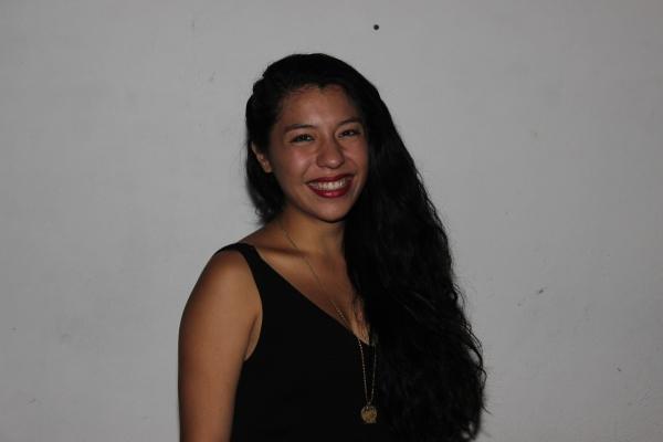 Rebeca Fong Photo