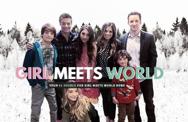 'Girl Meets World' to Cover Asperger's Syndrome in Upcoming Episode