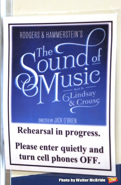 Photo Coverage: Inside THE SOUND OF MUSIC National Tour's Performance Preview!