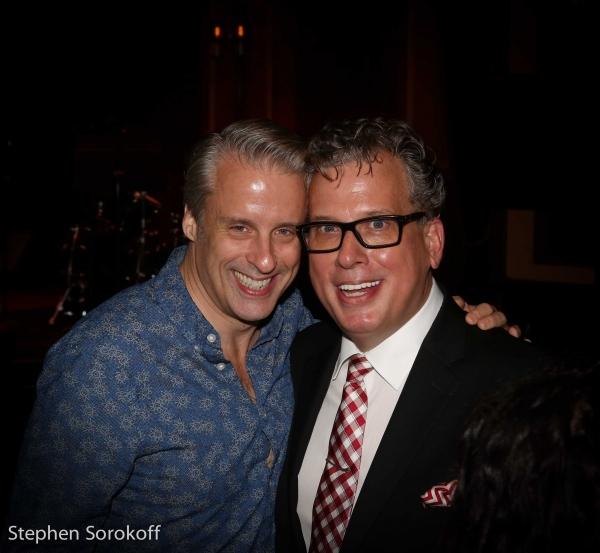 Doug Major & Billy Stritch