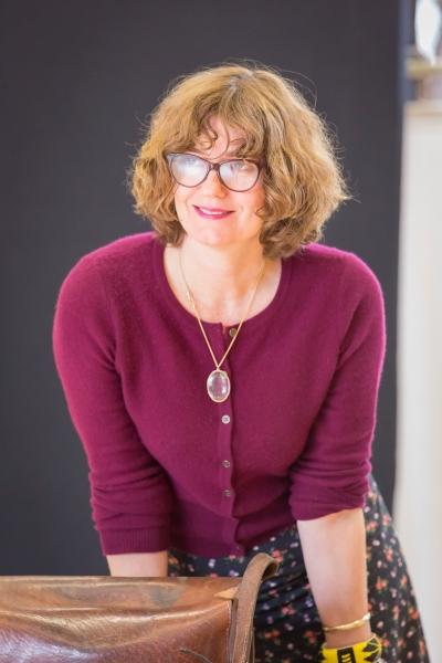 Anna Chancellor Photo