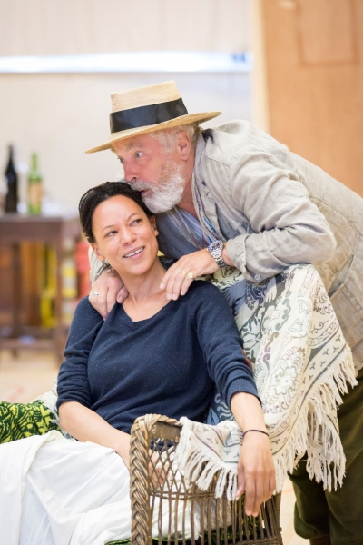 Photos: First Look at Rehearsal Photos of YOUNG CHEKHOV at Chichester Festival Theatre